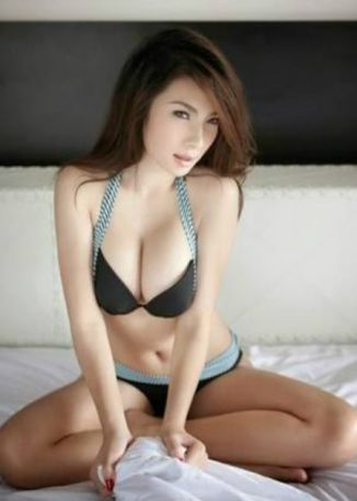 Model escorts in kl